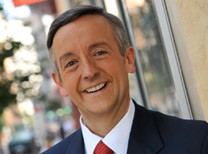 Dr Robert Jeffress